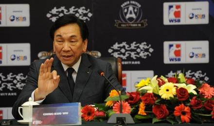 Президент AIBA: Обвинения в подкупе нелепы (1)
