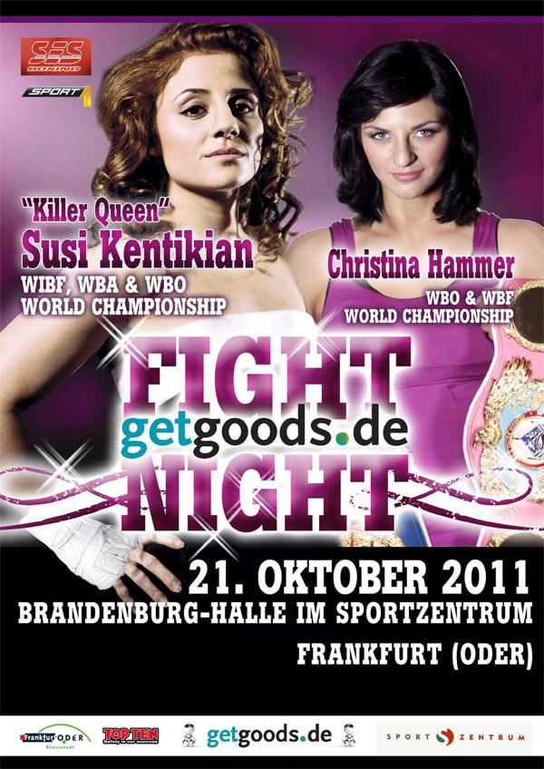 Женский бокс 21 октября (1)