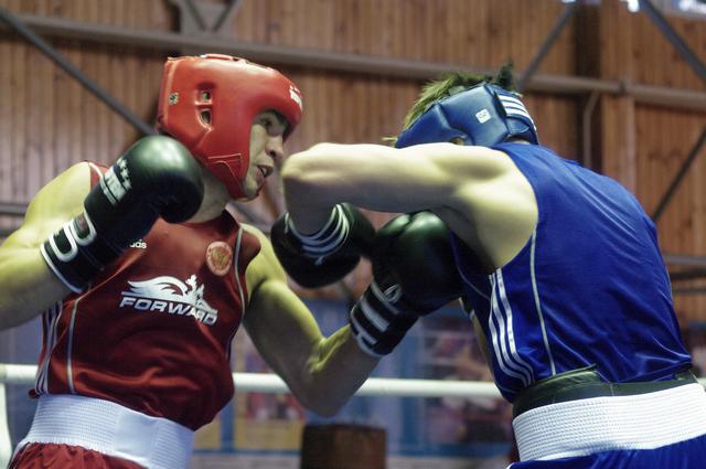 Состав сборной России по боксу на Чемпионат Мира в Баку (1)