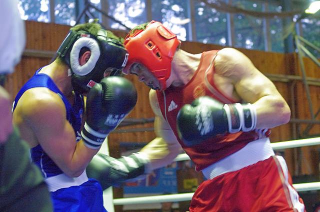 Состав сборной России по боксу на Чемпионат Мира в Баку (2)