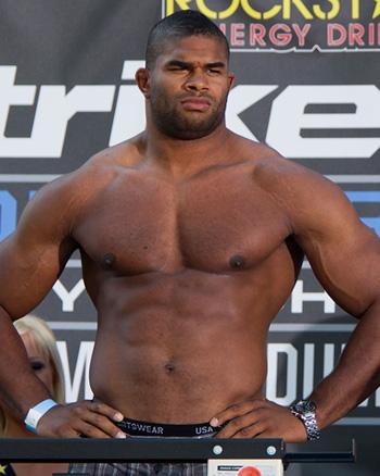 Брок Леснар возвращается в UFC (2)