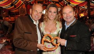 Sauerland Event гуляет на пивном фестивале! (1)