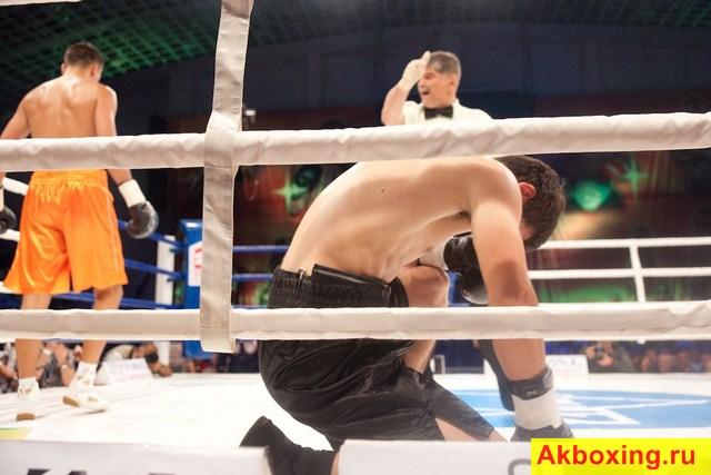 Максим Власов - Гасан Гасанов (видео) (1)