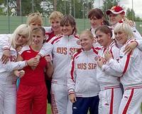 Женская сборная по боксу привезла четыре золота с Европы! (1)