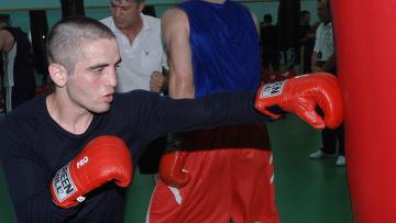 Россия на ЧМ по боксу в Баку (1)