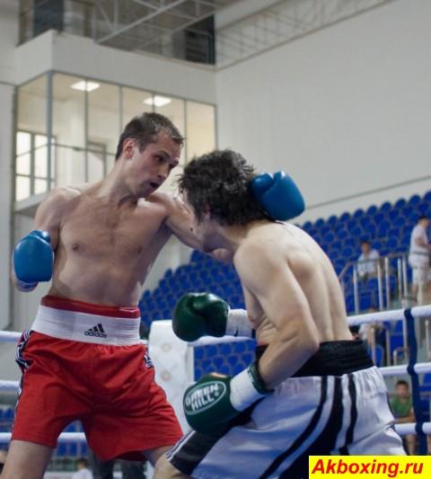 Андрей Климов стал чемпионом Америки! (1)
