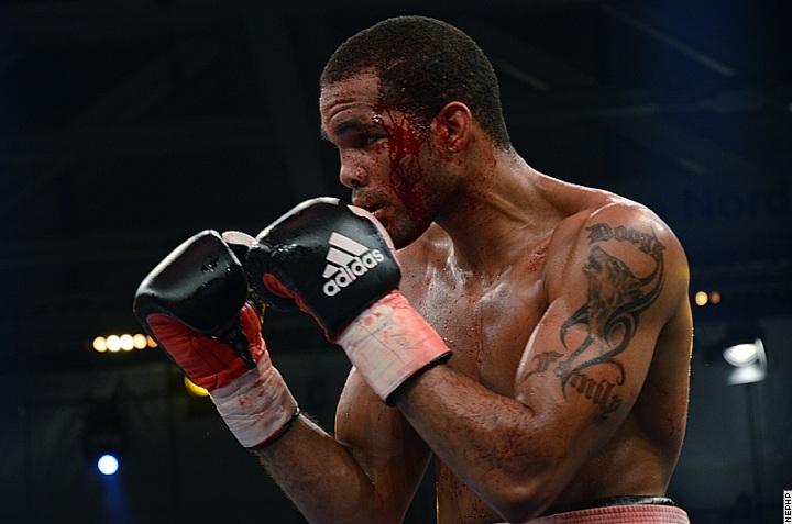 Судьи поменяли чемпиона Мира по боксу (1)