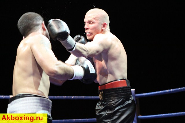 Профессиональный бокс в Барнауле (7)