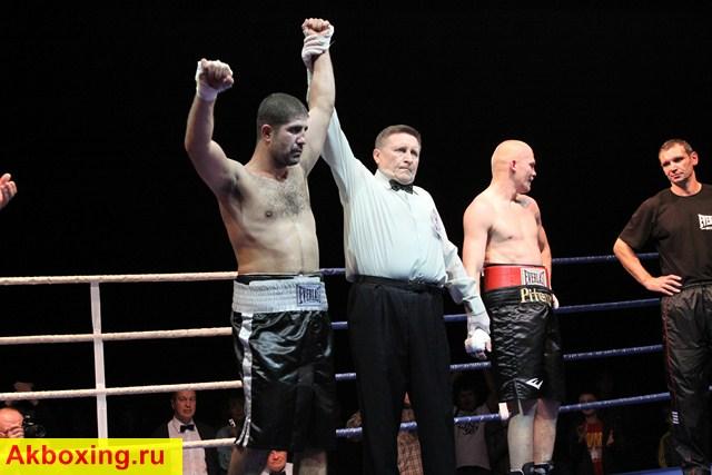 Профессиональный бокс в Барнауле (8)