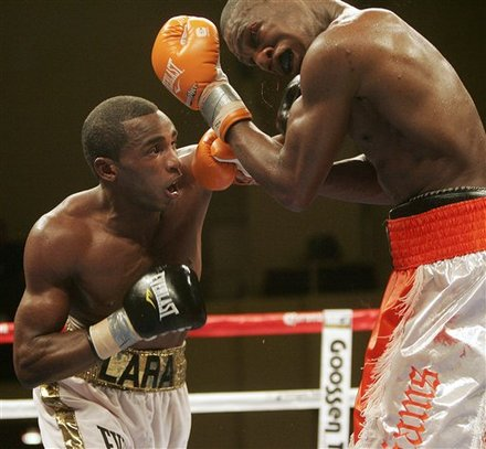 Williams Lara Boxing