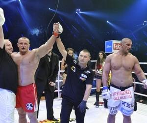 Результат боя Пудзяновски - Томсон отменен (1)