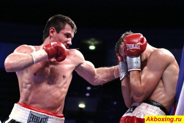 5 декабря Екатеринбург встречает большой бокс! (3)