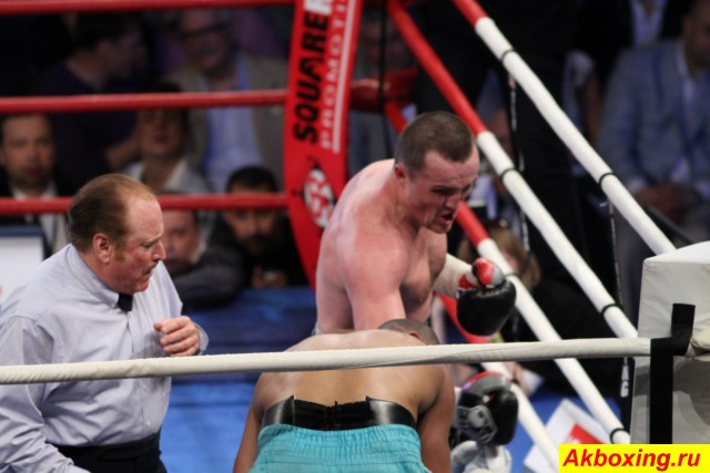 Конвенция WBA в Донецке и ее решения (2)