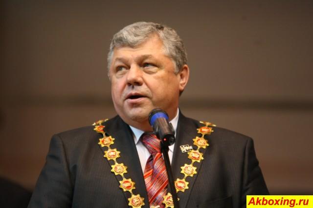 Лаптев Владимир Николаевич