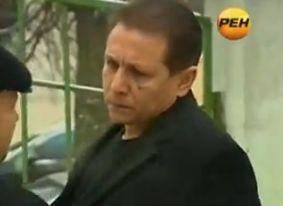 """Депутат-боксер с сыном избили """"неправильных"""" пешеходов (1)"""