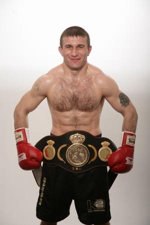Автандила Хурцидзе лишат чемпионского титула (1)