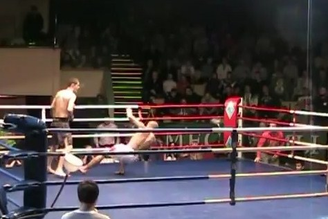 Новогоднее поздравление выдающихся боксёров Отечества (1)