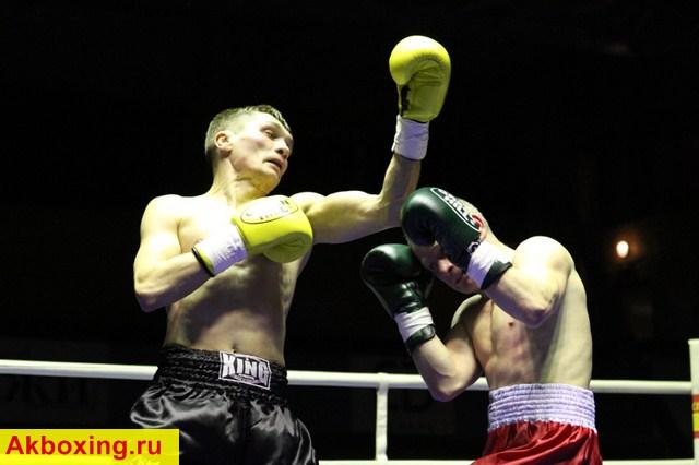 Вечер профессионального бокса в Подольске (3)