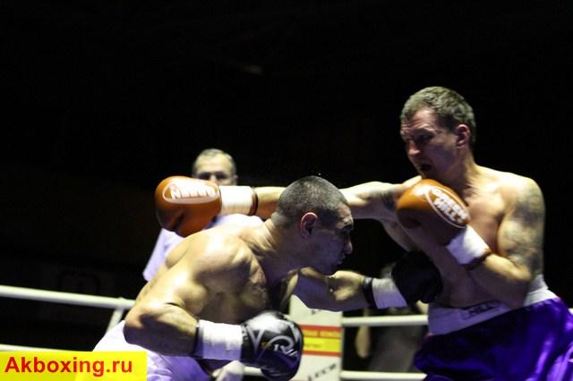 Вечер профессионального бокса в Подольске (5)