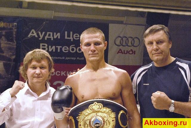 Александр Ягупов и Дмитрий Сухотский