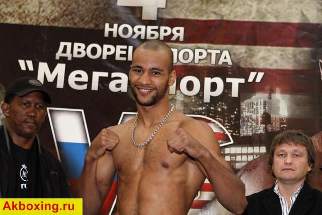 Исмаил Силлах: Могу избить любого действующего чемпиона (1)