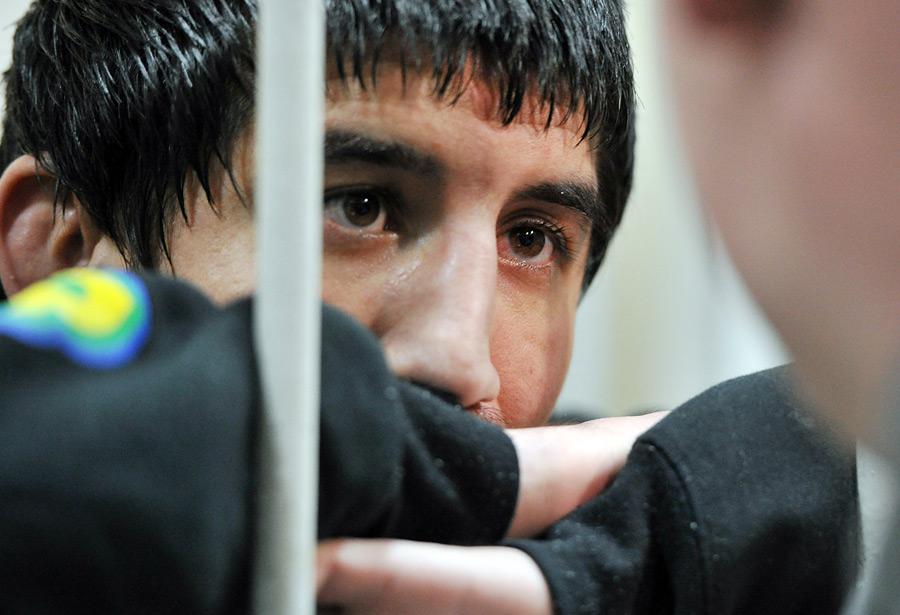 Расул Мирзаев может получить 15 лет лишения свободы (1)