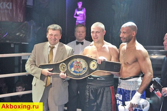 Виталий Супиченко и Дмитрий Сухотский