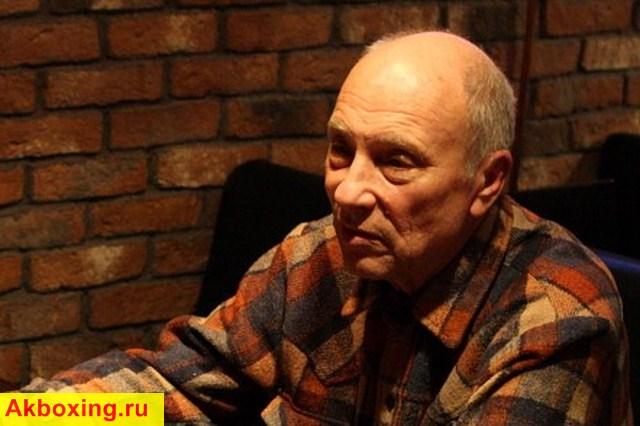 Мазуров Игорь Владимирович