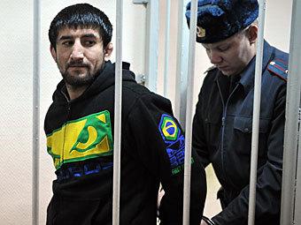 Расул Мирзаев освобожден под залог в 100 тысяч рублей (1)