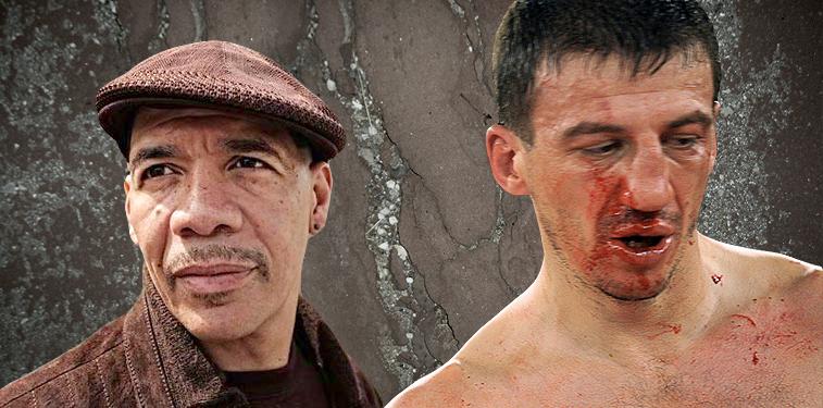 Фильм о 52-летнем боксере Дьюи Бозелле (видео) (1)