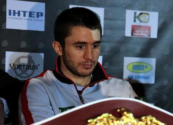 Бой Байсангуров - Конечны отменен (1)