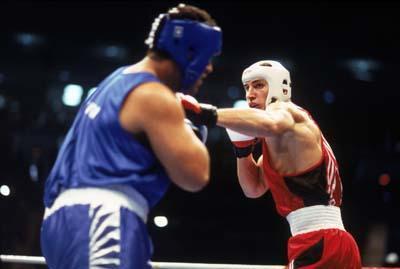 Владимир Кличко выставит на аукцион свою золотую медаль (1)