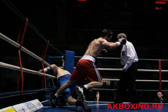 Результаты боксерского шоу в Ногинске (4)