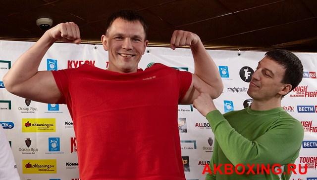 Алексей Варакин