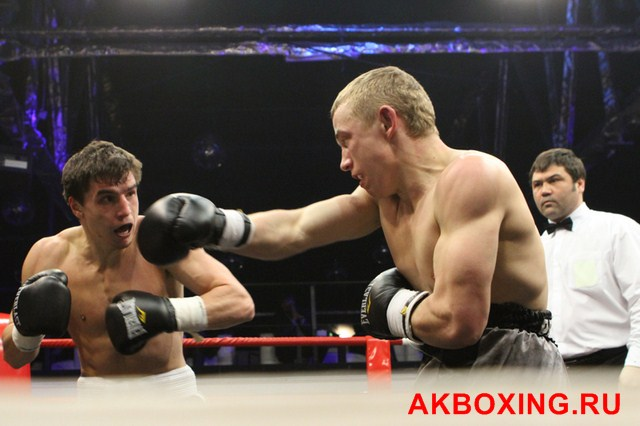 Александр Украинец - Богдан Процишин