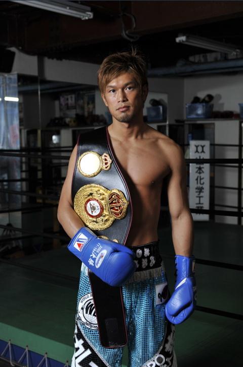 Нобухиро Ишида: Я выиграю у Пирога. Гарантирую! (1)