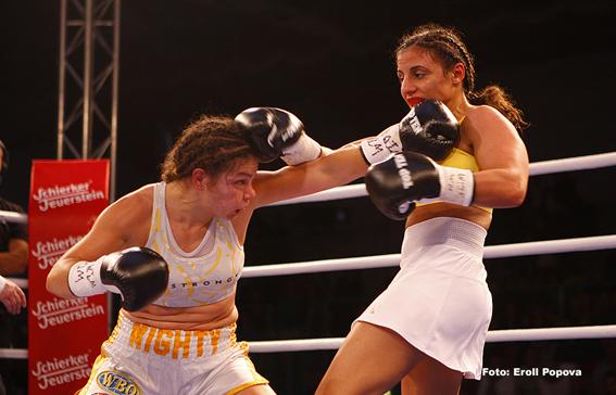 Кентикян сенсационно проигрывает, Макколл уходит из бокса (1)