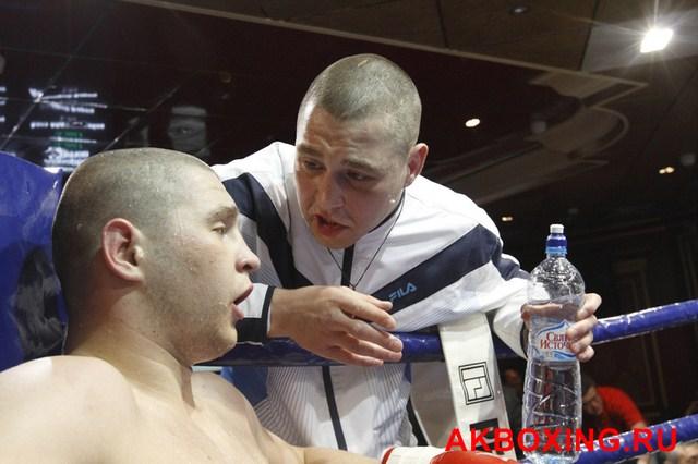 Николай и Геннадий Максимовы