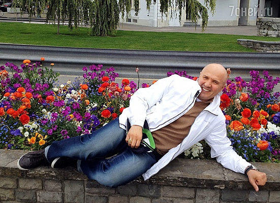 Николай Лукинский: Удары по лицу - это хороший массаж! (1)