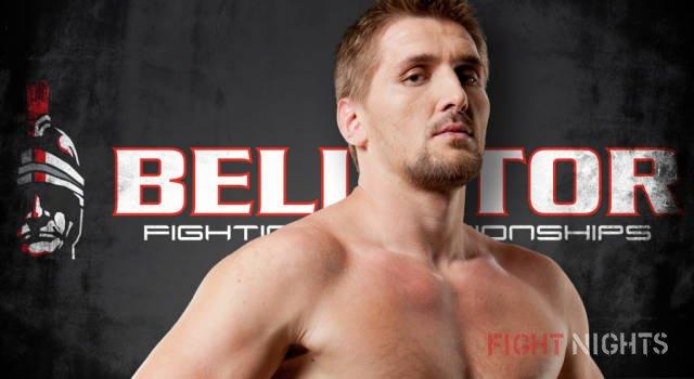 Виталий Минаков подписал контракт с Bellator (1)
