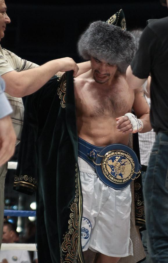 Денис Шафиков