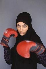 Дзюдоистка из Саудовской Аравии не выйдет без хиджаба на татами (1)