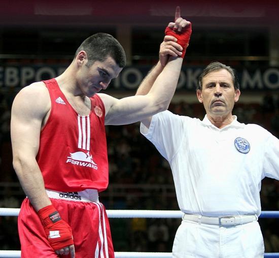 Олимпиада-2012. Бокс. Прямая трансляция из Лондона (видео) (1)