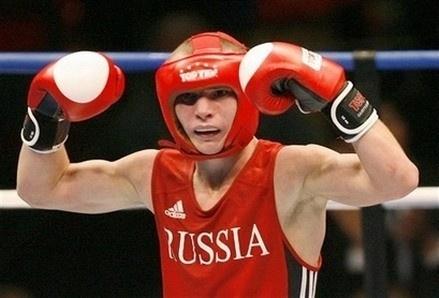 Олимпиада-2012. Бокс. Прямая трансляция (видео) (1)