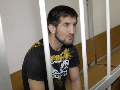Расул Мирзаев не признал свою вину (видео) (1)