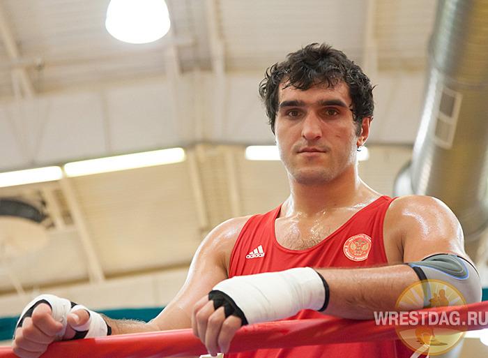 Олимпиада-2012. Бокс. Прямая трансляция из Лондона (видео) (2)