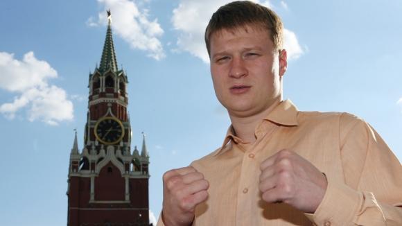 Александр Поветкин бросил вызов братьям Кличко (1)