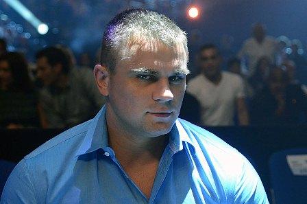 Денис Бойцов