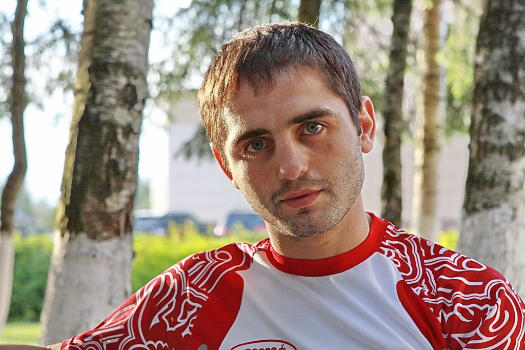 Олимпиада-2012. Бокс: Айрапетян и Мехонцев. Прямая трансляция (видео) (1)