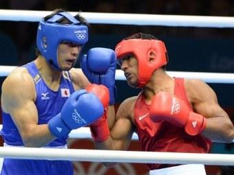 Итоги Олимпиады-2012. AIBA отклонила очередной протест (1)